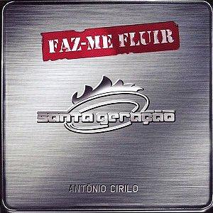 CD SANTA GERACAO FAZ ME FLUIR