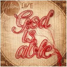 CD HILLSONG LIVE GOD IS ABLE