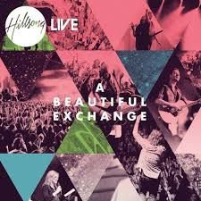 CD HILLSONG LIVE A BEAUTIFUL EXCHANGE