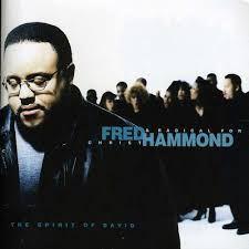 CD FRED HAMMOND RADICAL FOR CHRIST