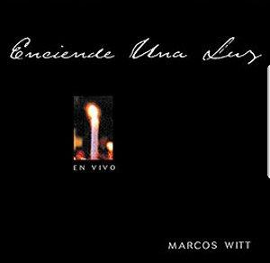 CD MARCOS WITT ENCIENDE UNA LUZ