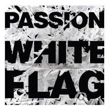 CD PASSION WHITE FLAG