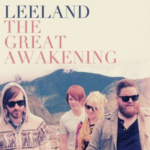 CD LEELAND THE GREAT AWAKENING
