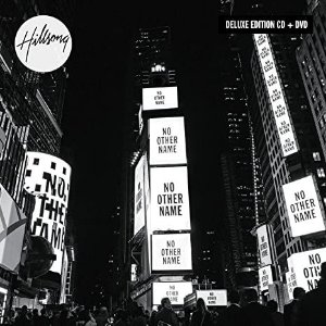 CD HILLSONG NO OTHER NAME