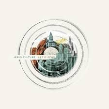 CD JESUS CULTURE LET IT ECHO