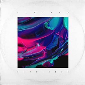 CD LEELAND INVISIBLE