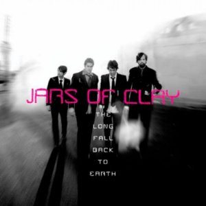 CD JARS OF CLAY THE LONG FALL BACK TO EARTH