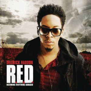 CD DEITRICK HADDON RED