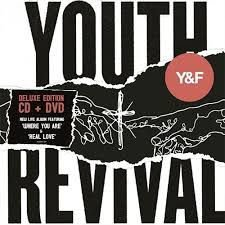 CD E DVD HILLSONG YOUT REVIVAL DELUXE EDITION