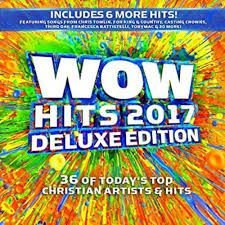 CD DUPLO WOW HITS 2017 DELUXE EDITION