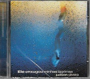 CD JUDSON DE OLIVEIRA ELE ENXUGOU MINHAS LAGRIMAS