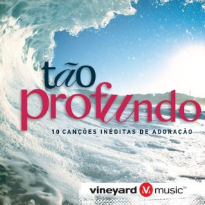 CD VINEYARD MUSIC TAO PROFUNDO