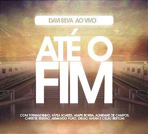 CD DAVI SILVA ATE O FIM AO VIVO