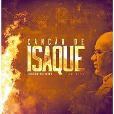 CD JUDSON DE OLIVEIRA ISAQUE AO VIVO