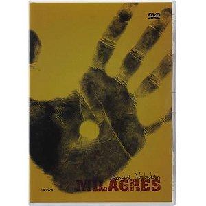 DVD ANDRE VALADAO MILAGRES AO VIVO