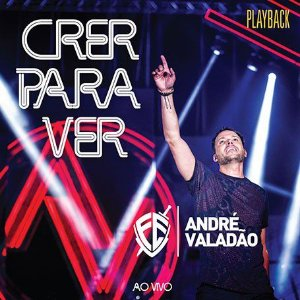 CD PLAYBACK CRER PARA VER ANDRE VALADÃO