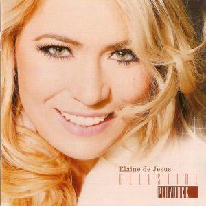 CD CELESTIAL ELAINE DE JESUS
