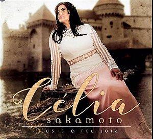 CD DEUS É O TEU JUIZ CÉLIA SAKAMOTO