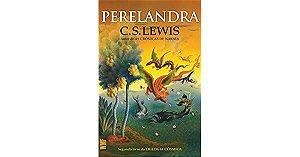 Livro Perelandra - Segundo da Trilogia Cósmica C.S Lewis