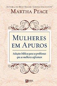 Livro Mulheres em Apuros