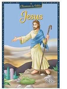 KIT 5 Livros Clássicos da Bíblia |Jesus|