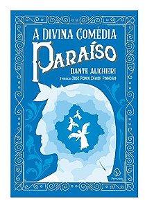 Livro A Divina comédia - Paraíso|Dante Alighieri|