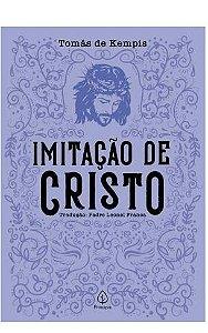 Livro A Imitação de Cristo  |Tomás de Kempis|