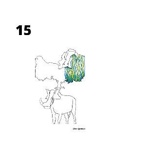 Alcateia - print 15