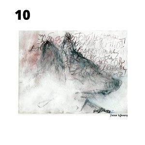 Alcateia - print 10
