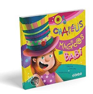 Os chapéus mágicos de Babi