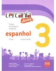 ESPANHOL 3 ANO EM - LIVRO IMPRESSO