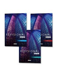 Material Revisional ENEM - Kit Básico
