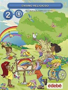 2º Ano EF - Livro de Ensino Religioso