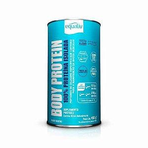 Suplemento Proteico Body Protein Equaliv 450g