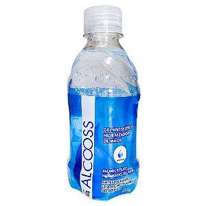 Álcool Gel Etílico 70% Hidratado 220g