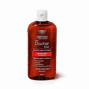 Shampoo Darrow Doctar Plus com 240ml