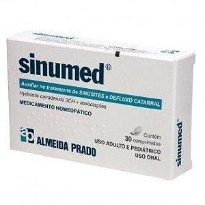 Sinumed com 30 Comprimidos