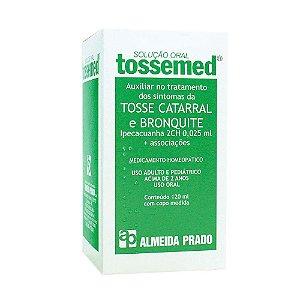 Tossemed Solução Oral 120mL