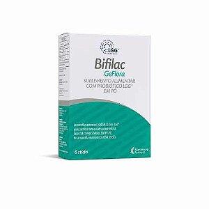 Bifilac GeFlora Pó 6 Sticks