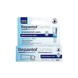 Bepantol Derma Regenerador Labial com 7,5ml