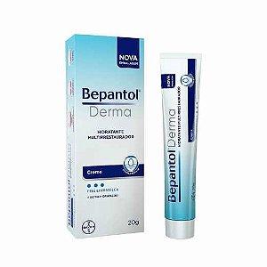 Bepantol Derma Creme Hidratante 20g