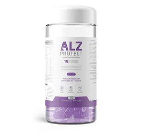 Suplemento Alimentar em Cápsulas para Memória ALZ Protect 30 Dias