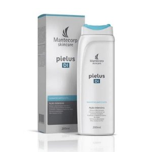 Shampoo Pielus DI Anticaspa 200ml
