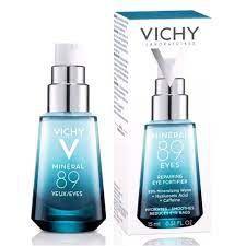 Vichy Mineral 89 Olhos com 15mL
