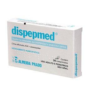 Dispepmed 30 comprimidos Almeida Prado