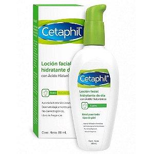 Cetaphil Loção Hidratante Facial com 88mL