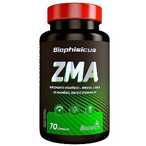 ZMA 70 Cápsulas Bionatus