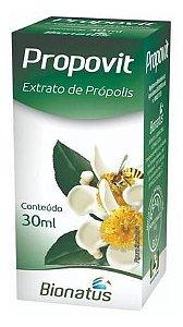 Propovit Extrato de Própolis 30ml Bionatus