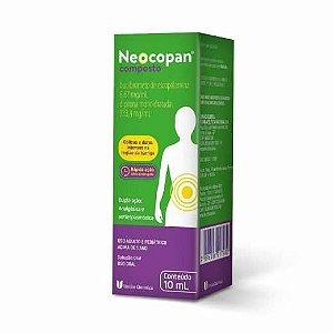Neocopan Composto 10 mL