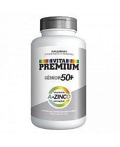 A-Z Sênior 50+ Vita Premium 60 Comprimidos